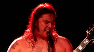 High on Fire - Speedwolf (Live in Malmö, February 19th, 2013)