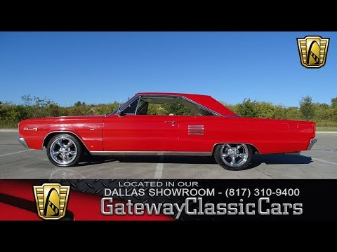 1966 Dodge Coronet for Sale - CC-1035855