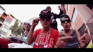 Maniako Feat. PapaDipies & Chueko - Corra | Video Oficial | HD