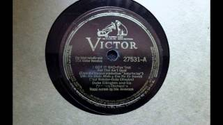 Duke Ellington & Orchestra - I Got it Bad (and That Ain't Good)