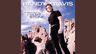 Randy Travis A Little Left Of Center