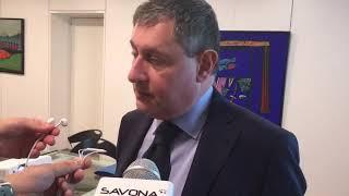 Alessandro Berta, direttore Unione Industriali