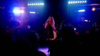 Antalgia live in Ostrava