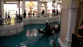 preview picture of video 'ベネチアン マカオ The Venetian Macao in Macau'