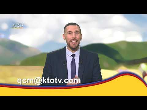 Question téléspectateurs QCM finale janvier 2020