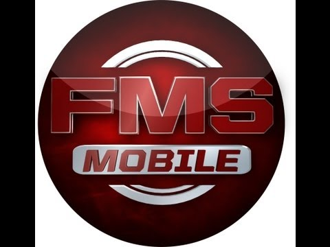 Video of FMS Mobile