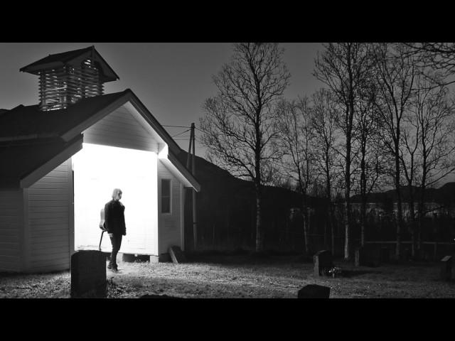 Kristian Andresen feat. Sverre Voll -Ta mæ hjæm