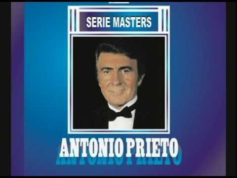 Nada Más Que El Amor - Antonio Prieto