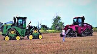 Best of Tractors Tug of War