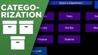 Waste Categorization Thumbnail