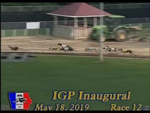 2019 IGP Inaugural