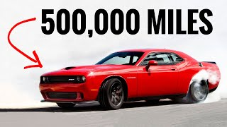 7 Most Reliable Cars on Earth!!