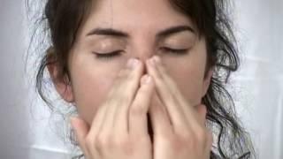Le Massage aux soins aux huiles essentielles