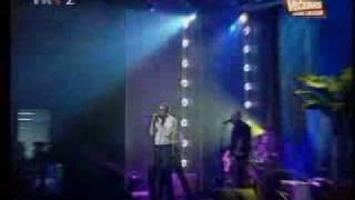 Erotic Biljan And His Heretics - live TV show Veceras s Joskom Lokasom