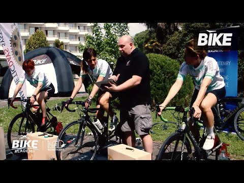 Bike Channel SKY | 2° tappa Bike Academy 2019 – Colli Euganei