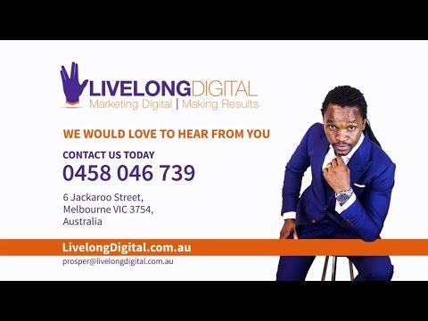 How Livelong Digital has handled web design projects for all types of business, large and small