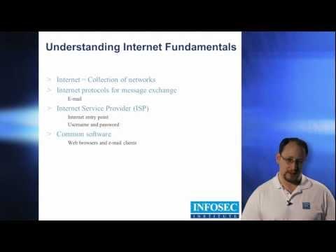 Computer Forensics Online Training: Network Forensics Module ...