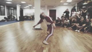 Chloe X Halle   Drop • Daniele Sibilli Choreography • ATMOSPHERE DANCE CAMP • Winter 2017