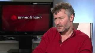 Интервью с Евгением Ройзманом | Russia.ru