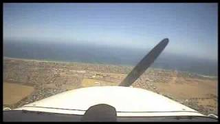Parafield Aerodrome Procedures - Inbound from the South