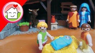 Playmobil Film Deutsch Die Weihnachtsgeschichte Von Family Stories