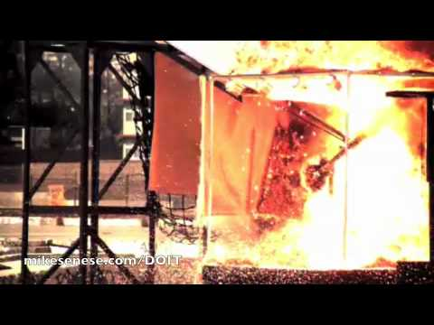 Let's Watch Expensive Things Get Destroyed In Slow Motion