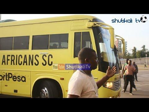 Yanga Walivyoshuka Kishujaa Taifa Kuwafunga Biashara United