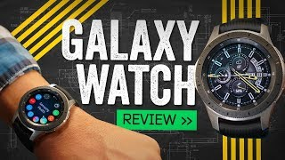 Samsung Galaxy Watch Review: The Smartwatch That Does (Almost) Everything