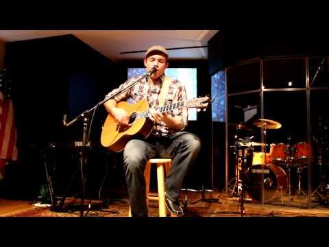 Foot on the Floor - Brandon Kelley