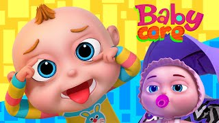 TooToo Boy - Baby Care Episode | Cartoon Animation For Children | Videogyan Kids Show