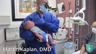 Martin Kaplan, DMD - Testimonial