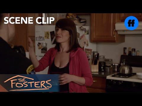 The Fosters 2.02 (Clip 'Stef Confronts Dani')