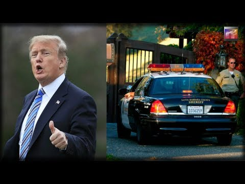 Trump Just Forced BIG Celeb's Mom To Stay LOCKED In Her House – All Hell Breaks Loose!