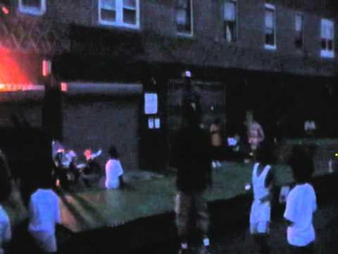 115th Ave & Van Wyck Blvd - Block Party 7/2010