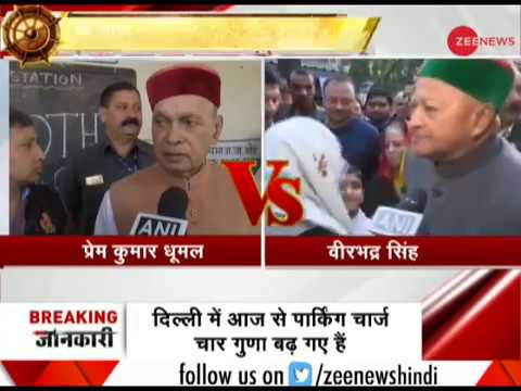 Watch: Live updates on Himachal Pradesh Assembly Election 2017