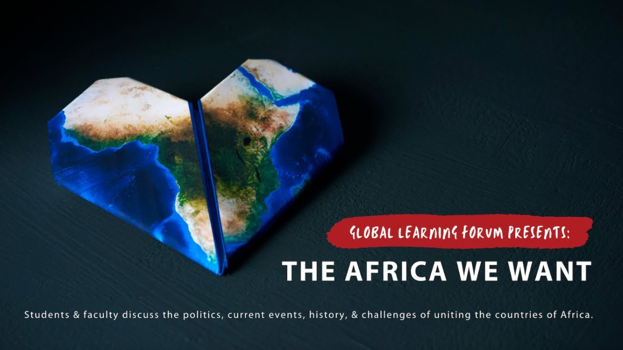 The Africa We Want - COVID 19: What the USA can learn from Afric Video Preview