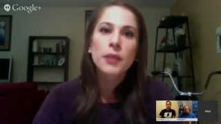 Ana Kasparian - The Young Turks and Politics