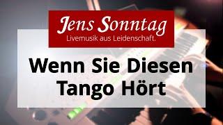 Wenn Sie Diesen Tango Hört   Daniel Wirtz   PUR   Sing Meinen Song Das Tauschkonzert   Piano Cover