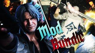 Devil May CRy 5 - Mod Showcase Bundle