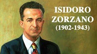 Dokumentarec: Isidoro Zorzano. Smisel nekega življenja