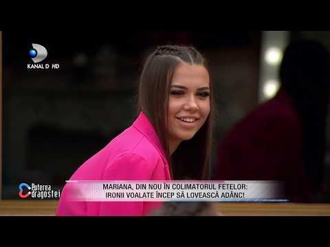 Puterea dragostei (08.11.2019) - Episodul 85 COMPLET HD видео