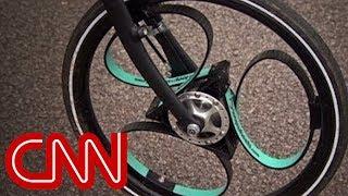 A 21st century bike