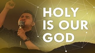 JPCC Worship - Holy Is Our God - ONE Acoustic (Official Music Video)