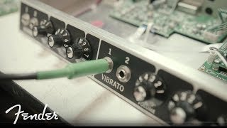 Introducing The Tone Master Series | Fender Amplifiers | Fender