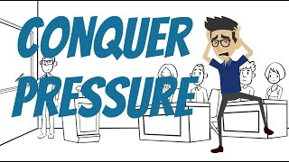 How to perform under pressure - Book Recommendations