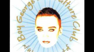 Boy George And Culture Club - Bow Down Mister (A Small Portion 2B Polite Mix)