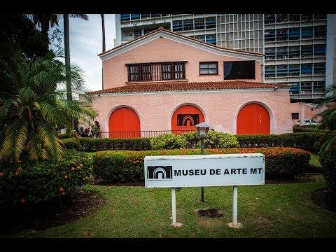 """Museus da Capital expõem peças sacras, indígenas e pré-históricas - <font color=""""red"""">confira vídeo</font>"""