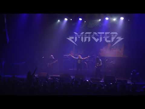 Мастер - 04 - Кресты (live 04/01/2020)