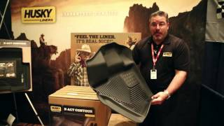 2015 Total Truck Centers Vendor Showcase presents: Husky Liners