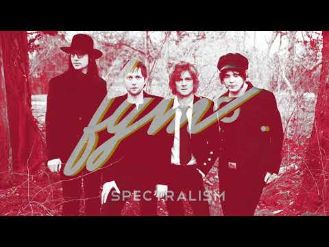 "The Raconteurs - ""Hey Gyp (Dig The Slowness)"" (Official Audio)"